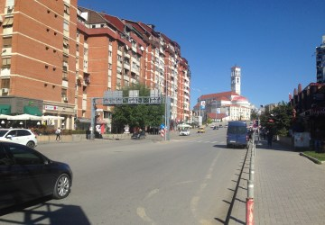 Visit Kosovo-Pristina