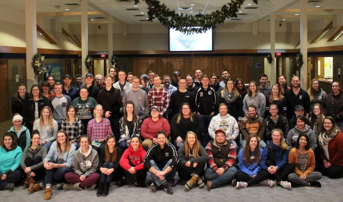 Building a Young Adult Ministry 2 – A Church within a Church