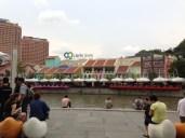 Popular tourist spot