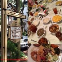 Foodie Travel: Mrs. Wilkes Dining Room, Savannah, GA