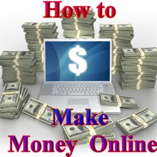 How To Make Money Online.