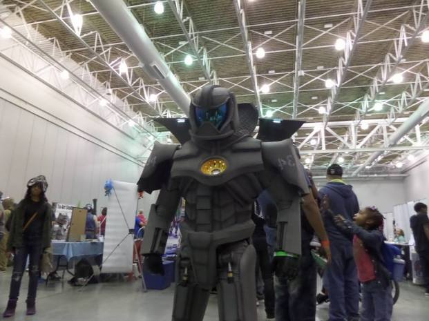 Facebook: https://www.facebook.com/qfactor01/ Instagram: qman0206 2016 Cosplay has been special to me because for every character I've portrayed, the reaction of the kids are super inspiring! Also, the number of new nerd friends and their support I've gained makes me feel a sense of belonging to a very special group of people! I'm truly geeked out!