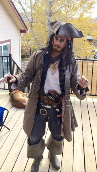 FB: https://www.facebook.com/sailerm I enjoy cosplay because it has offered me creative outlets for me.