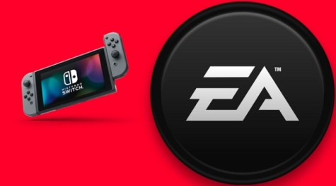 Ea Won T Make Nintendo Switch Games Pop Culture Uncovered
