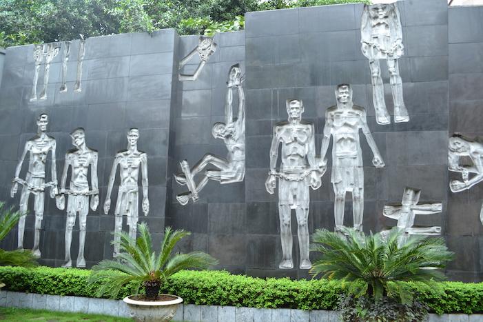 Museo de la Prisión de Ho Loa en Hanoi