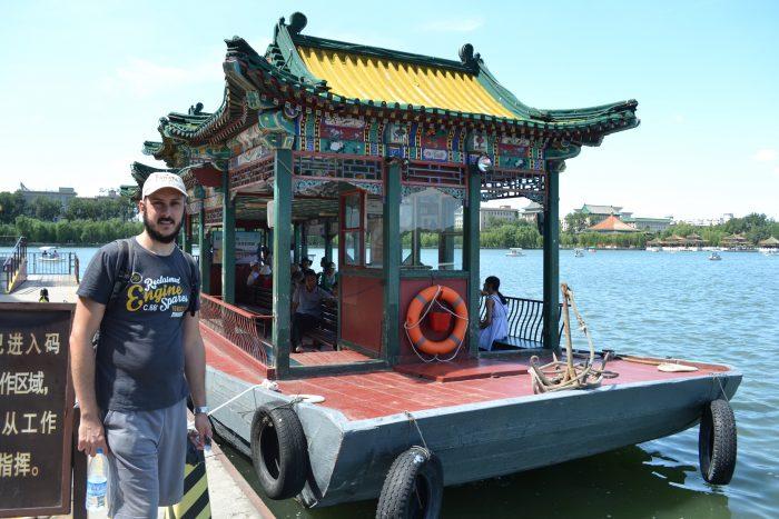 Viaje a China en 16 días