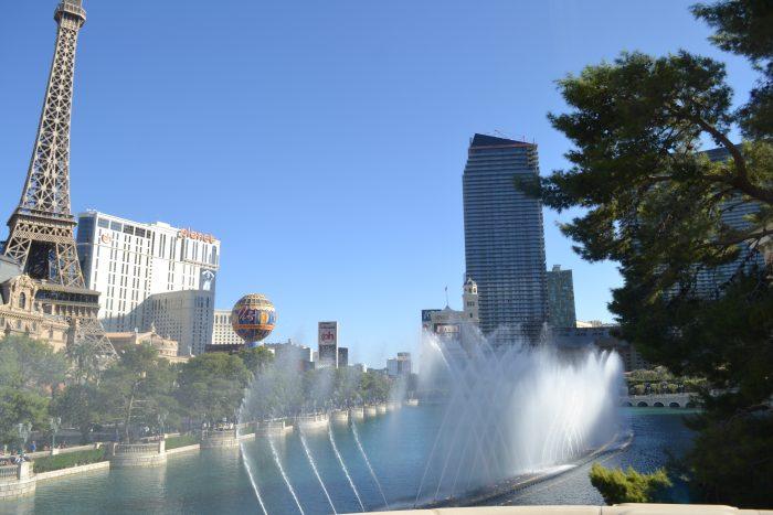 Las Vegas: esa gran desconocida. - The Next Land
