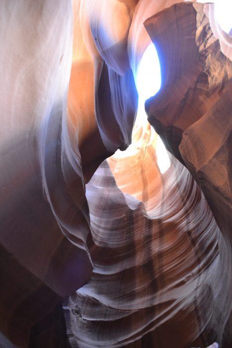 Qué hacer y ver en Bryce Canyon