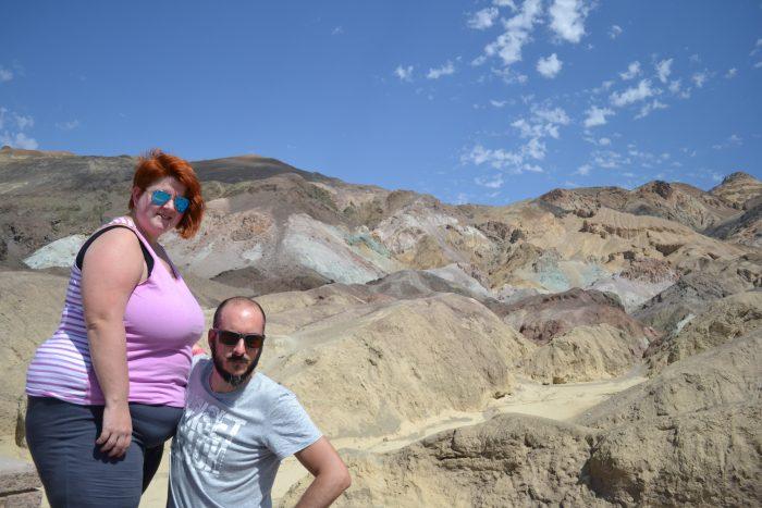 Qué hacer en Death Valley