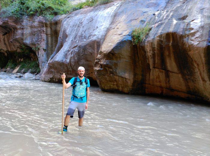 Qué hacer en Zion National Park