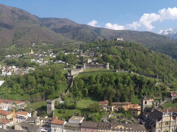 Qué hacer en el Ticino
