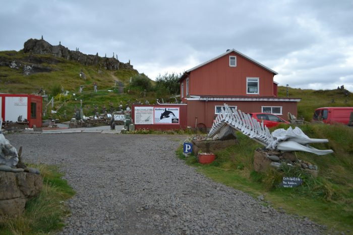 Qué hacer y qué ver en los fiordos del este