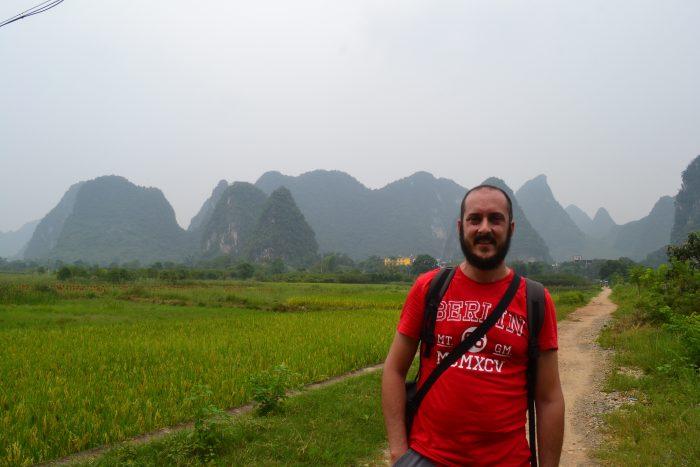 qué ver y hacer en Yangshuo