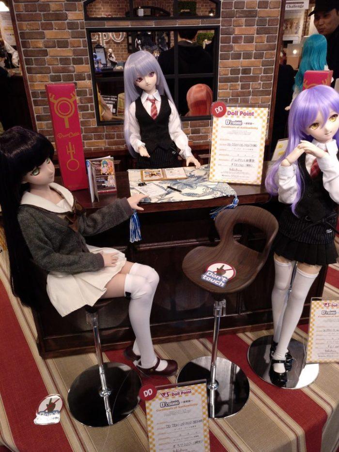 Primeras impresiones de Japón