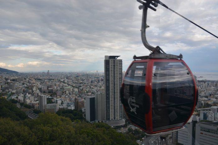 Cómo visitar Himeji y Kobe en un día