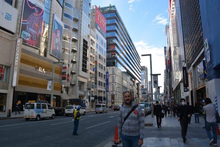 Qué ver y hacer en Odaiba