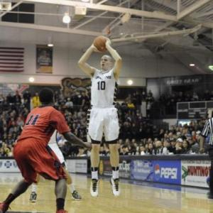 Read more about the article The 3 point assassin: Max Hooper