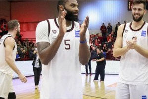 St. John's alum Sean Evans making waves overseas in Greece