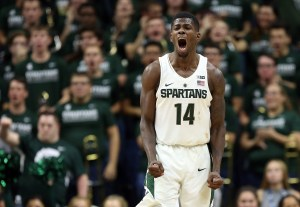 Read more about the article After a minor setback, Eron Harris is putting the world on notice