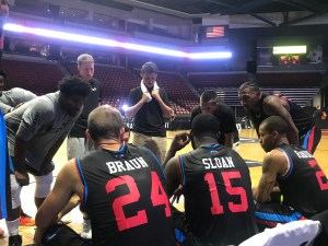 Coverage: The Basketball Tournament's (TBT) Salt Lake Regional with Eberlein Drive