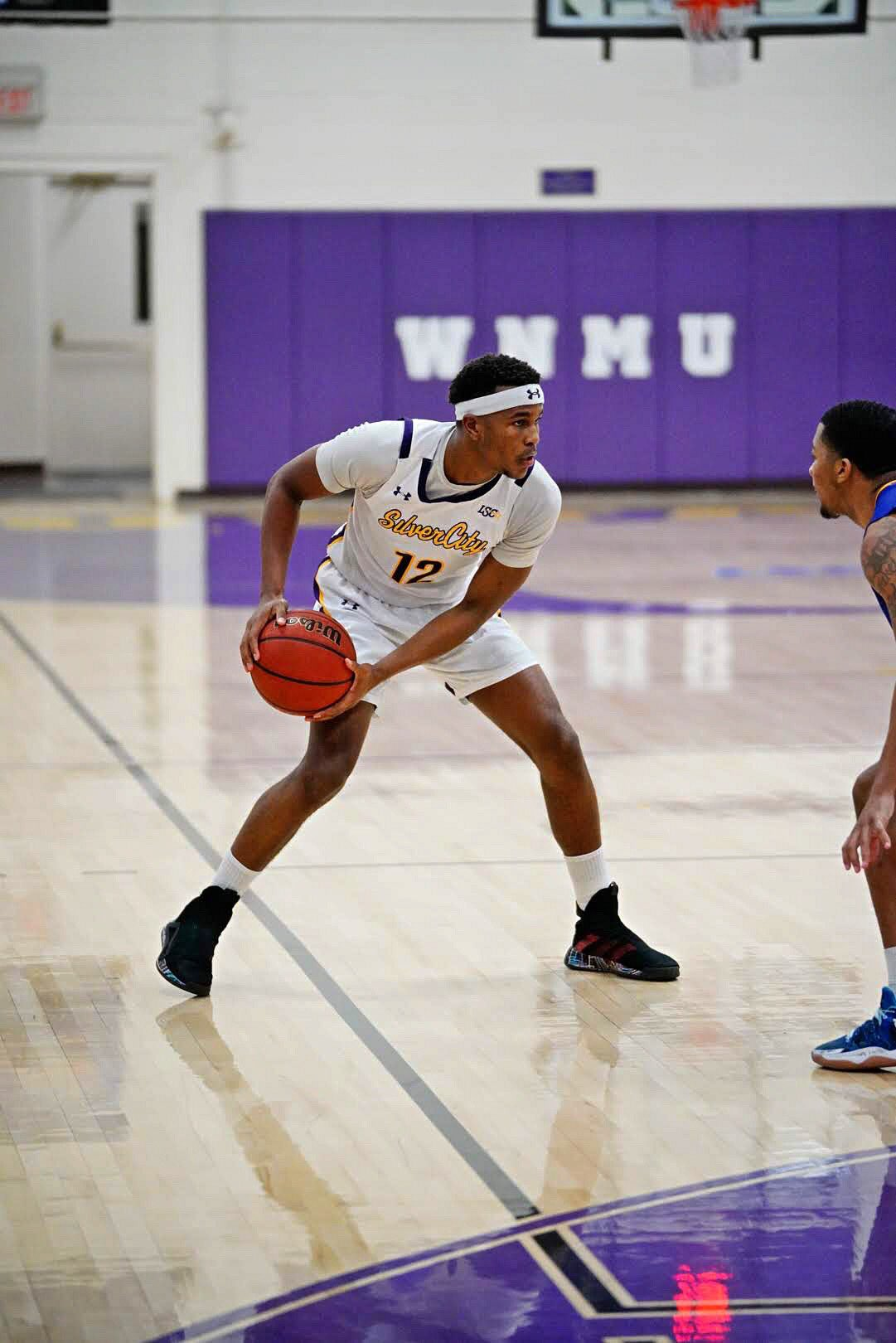 After frustrations and hardships, Elijah Holifield proved himself at Western New Mexico and is prepared to play overseas