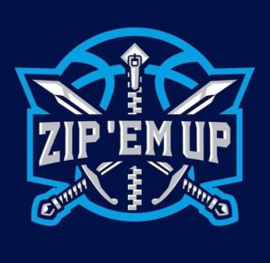 Read more about the article Zip 'Em Up are ready to get the respect they deserve as they participate in their first TBT
