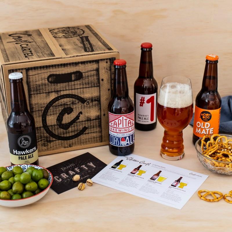 Craft Cartel Liquor - Craft Beer Club_4