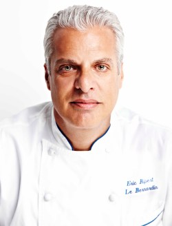 Eric Ripert by Nigel Parry 2