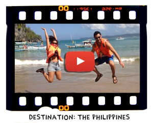 Travel around the Philippines with me!
