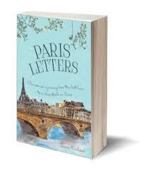 Paris Letters book
