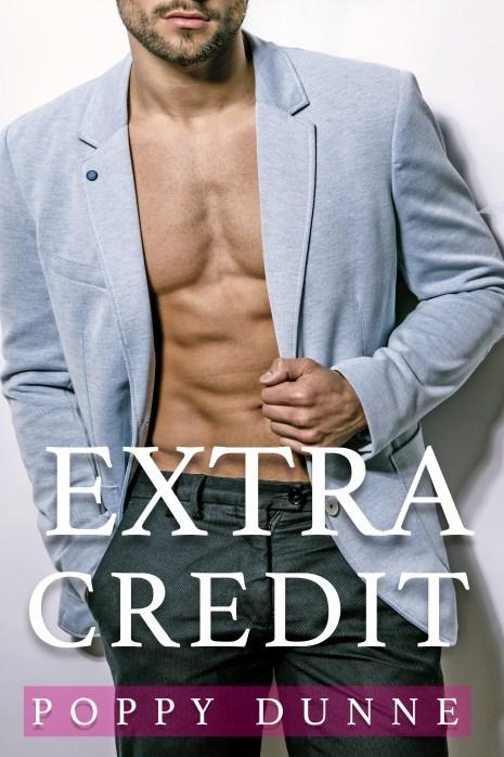Extra Credit E-Cover