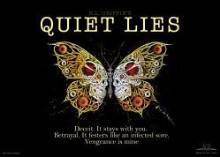 September 22 Quiet-lies-Vengeance