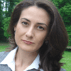 Pavlina Tcherneva