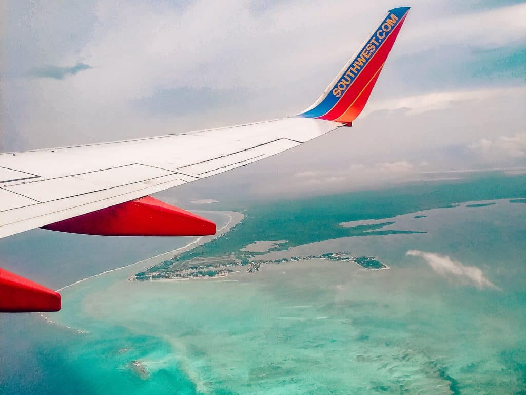 How to Save 50% in Flight Cost with the Southwest Companion Pass 36