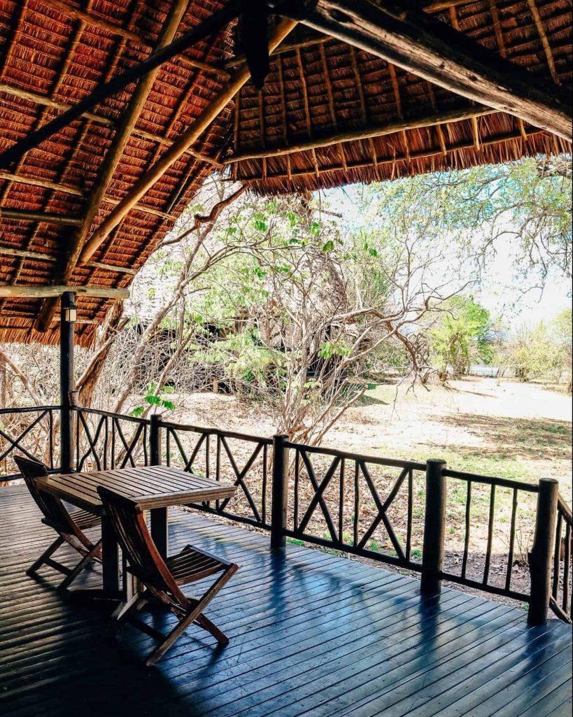 Africa Safari Couple Travel Bucket List