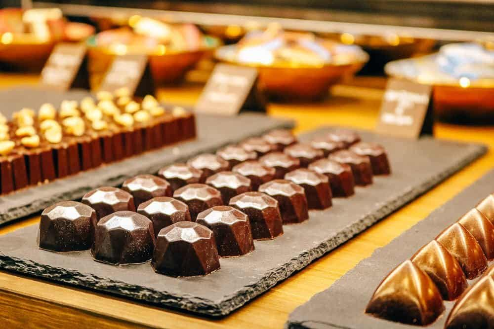 Switzerland - Oro De Cacao