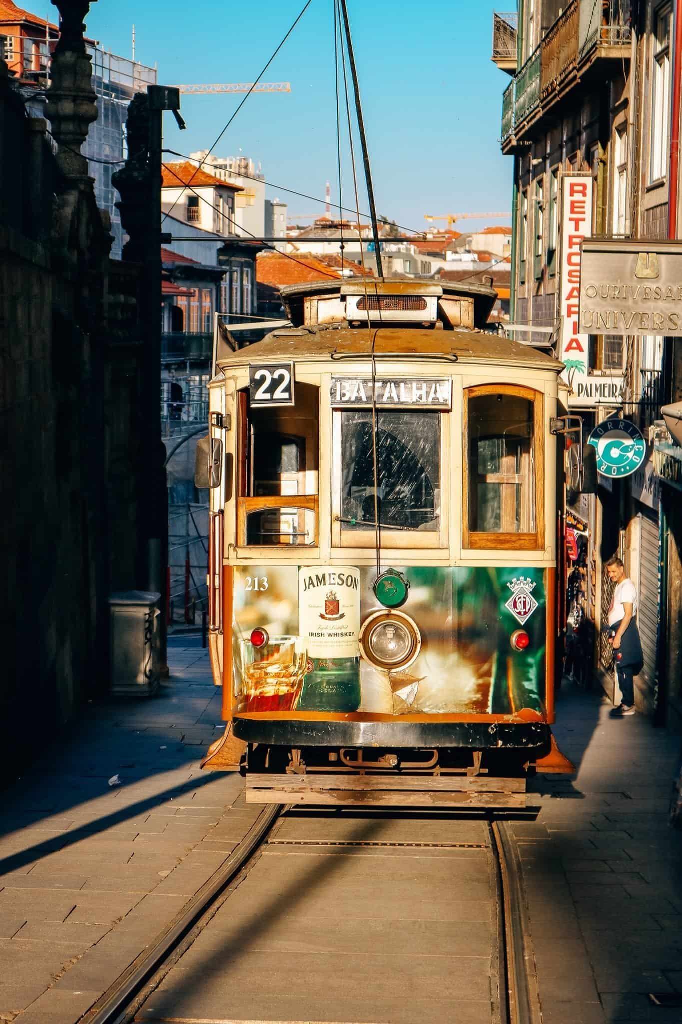 How to Spend A Weekend in Porto - The Next Trip
