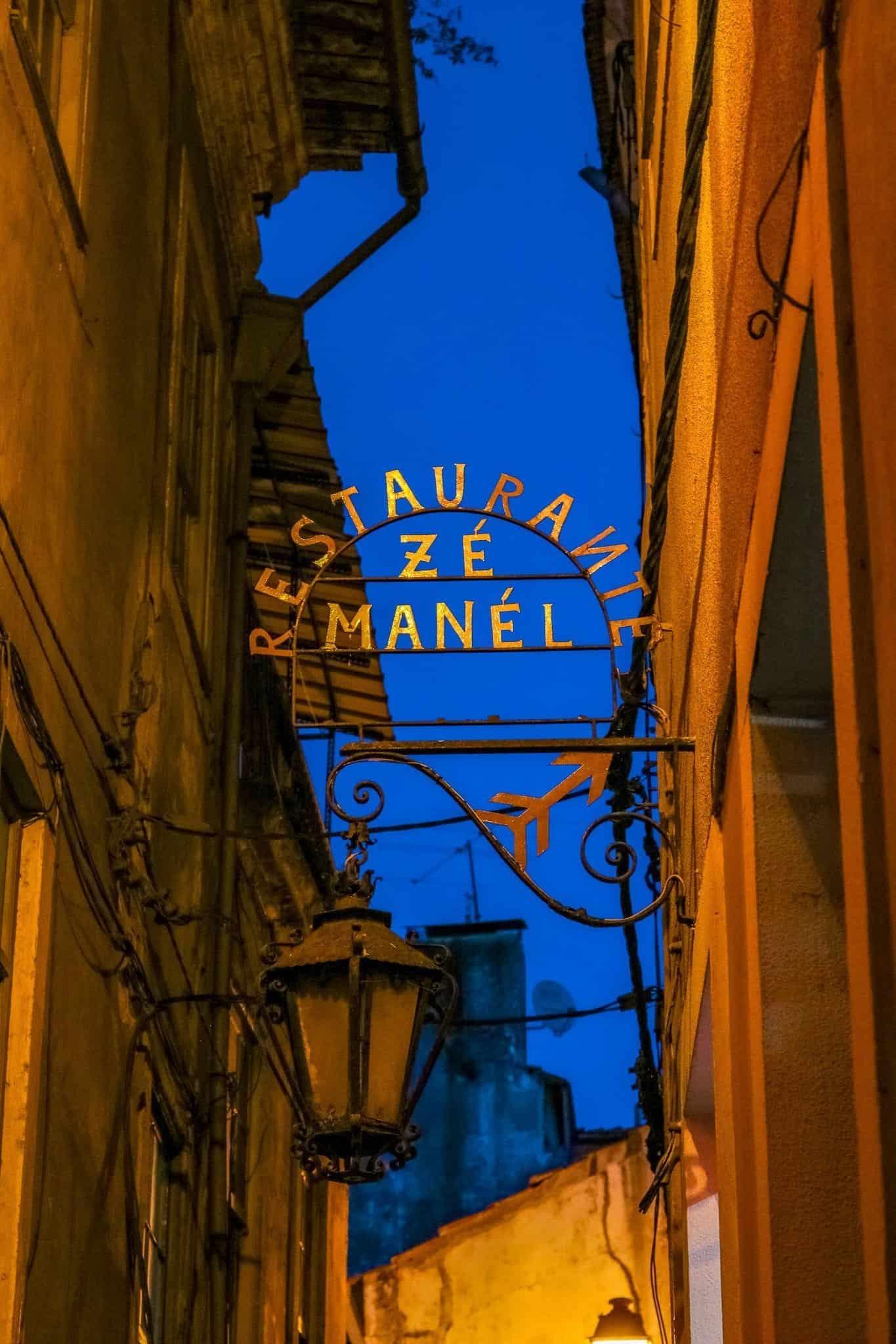Zé Manel dos Ossos, Coimbra, Portgual | The Next Trip