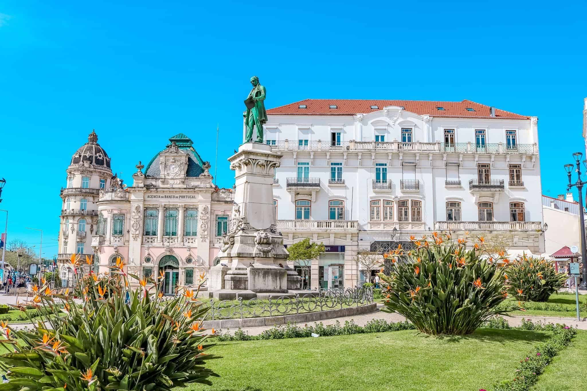 How to spend a day in Coimbra, Portugal | The Next Trip