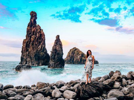 Ribeira da Janela Madeira - The Next Trip