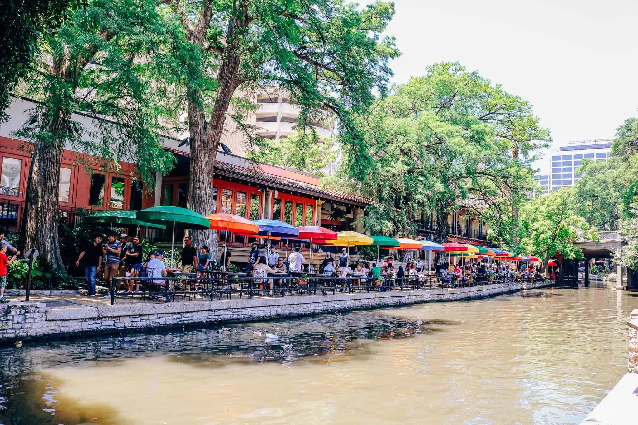 San Antonio River Walk - The Next Trip