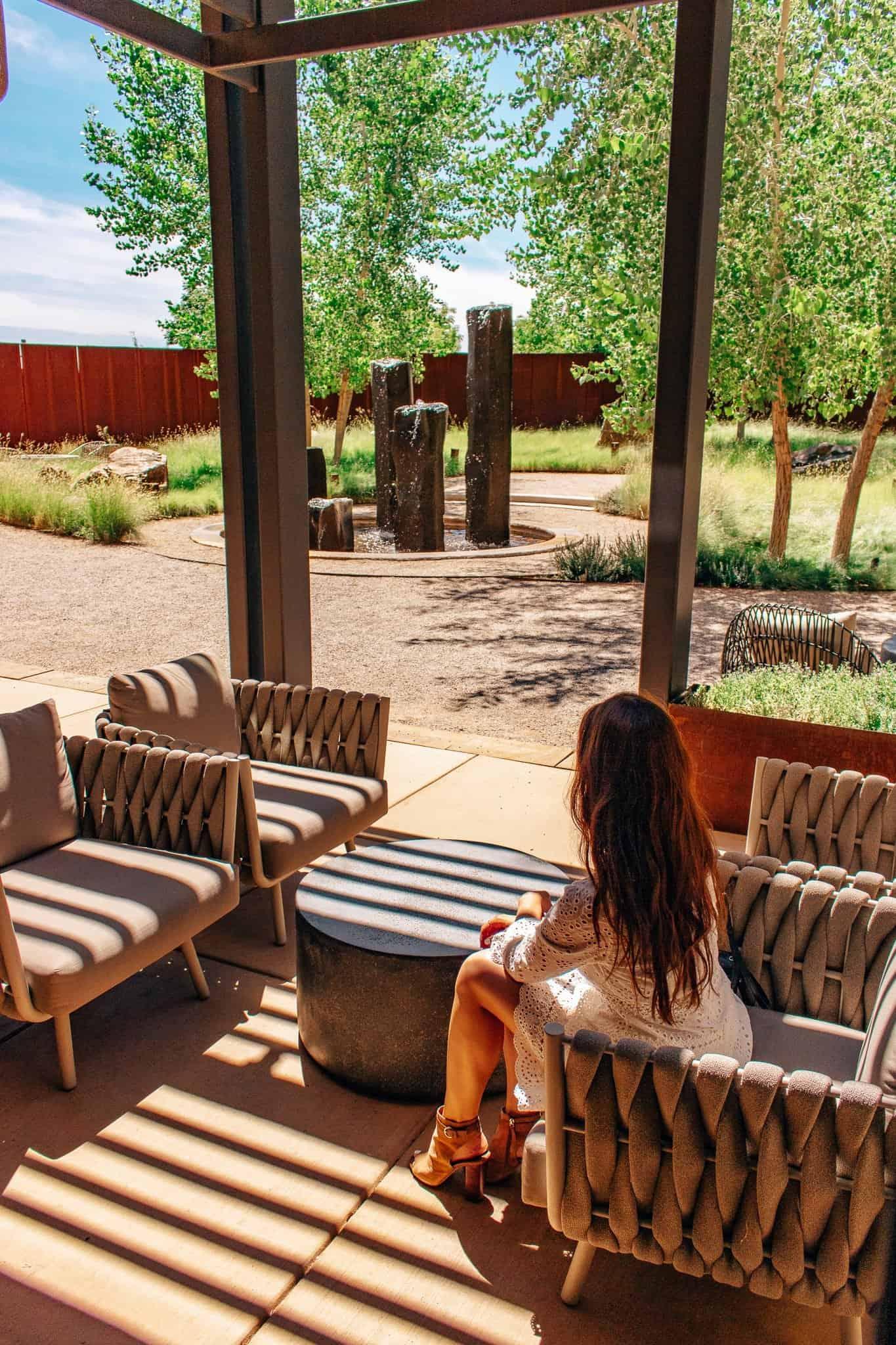 Hotel Chaco Garden - The Next Trip