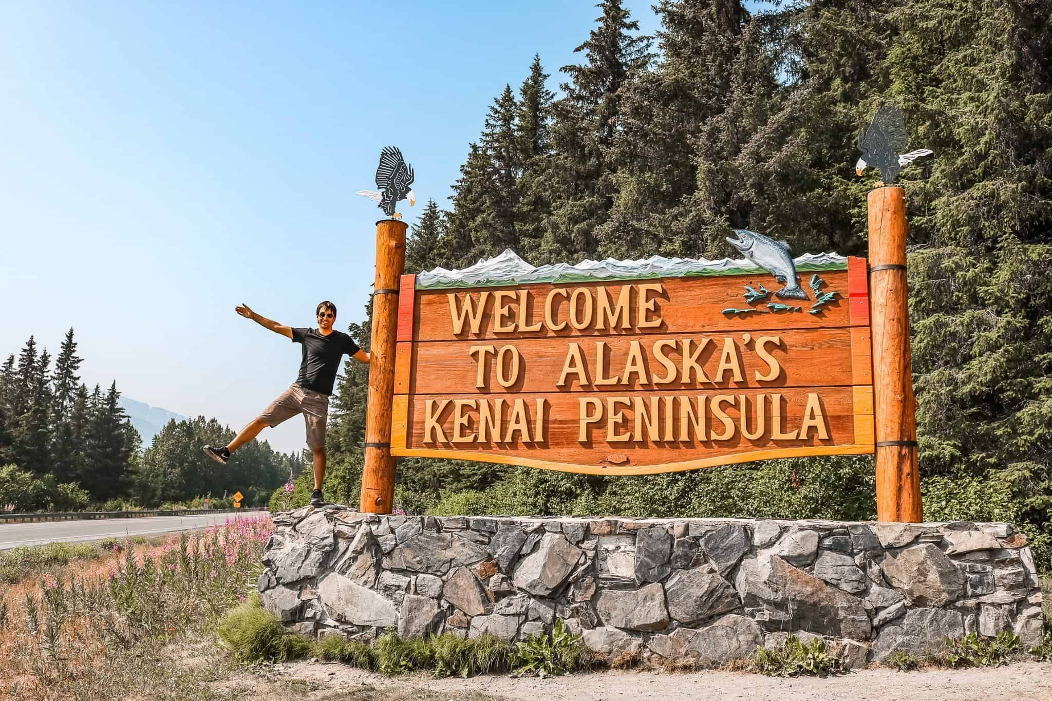 Welcome to Alaska's Kenai Peninsula - The Next Trip