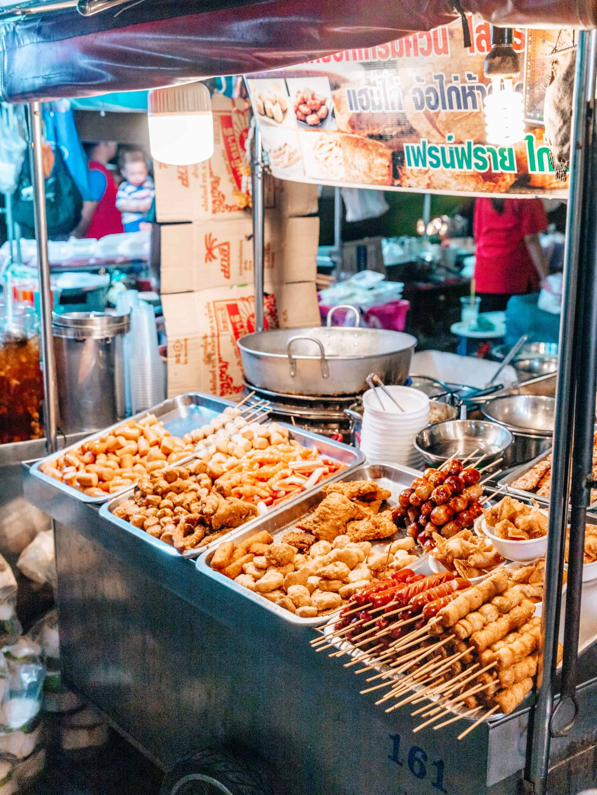 Streetfood in Bangkok - The Next Trip
