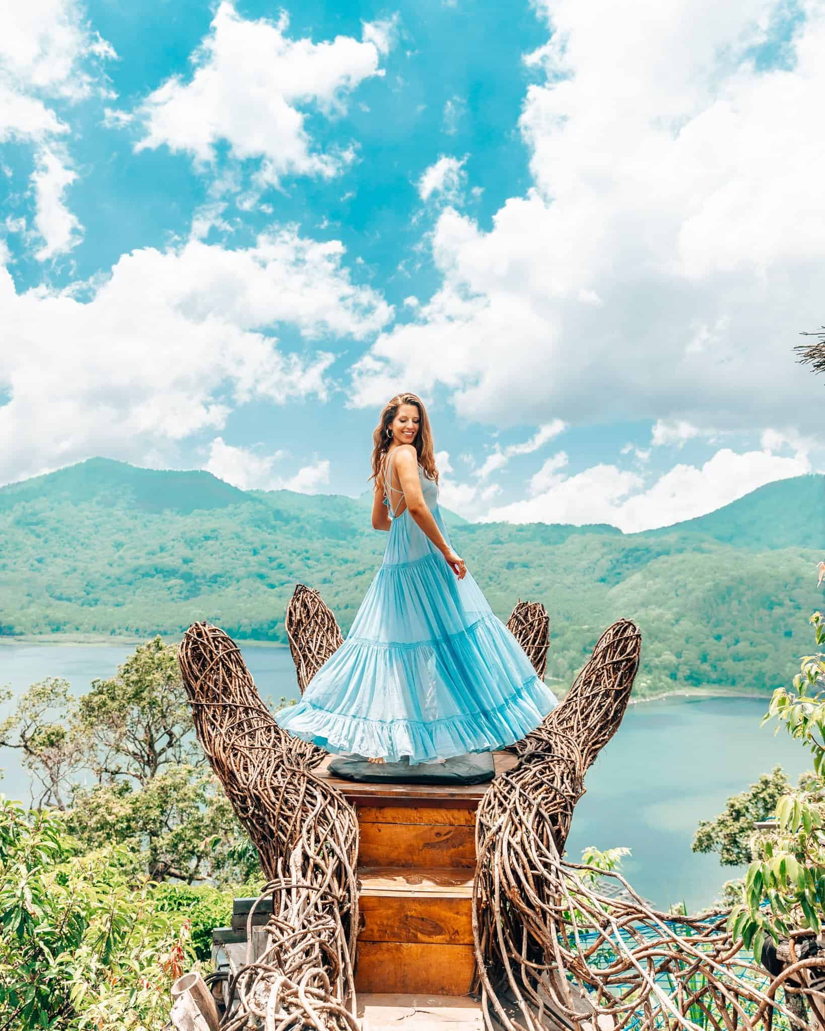 Hidden Hills Wanagiri Bali - The Next Trip