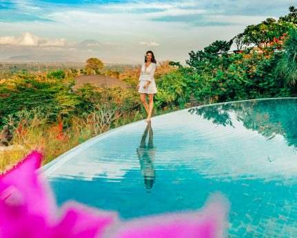West Bali: One of the Best Places to Stay in Bali 1