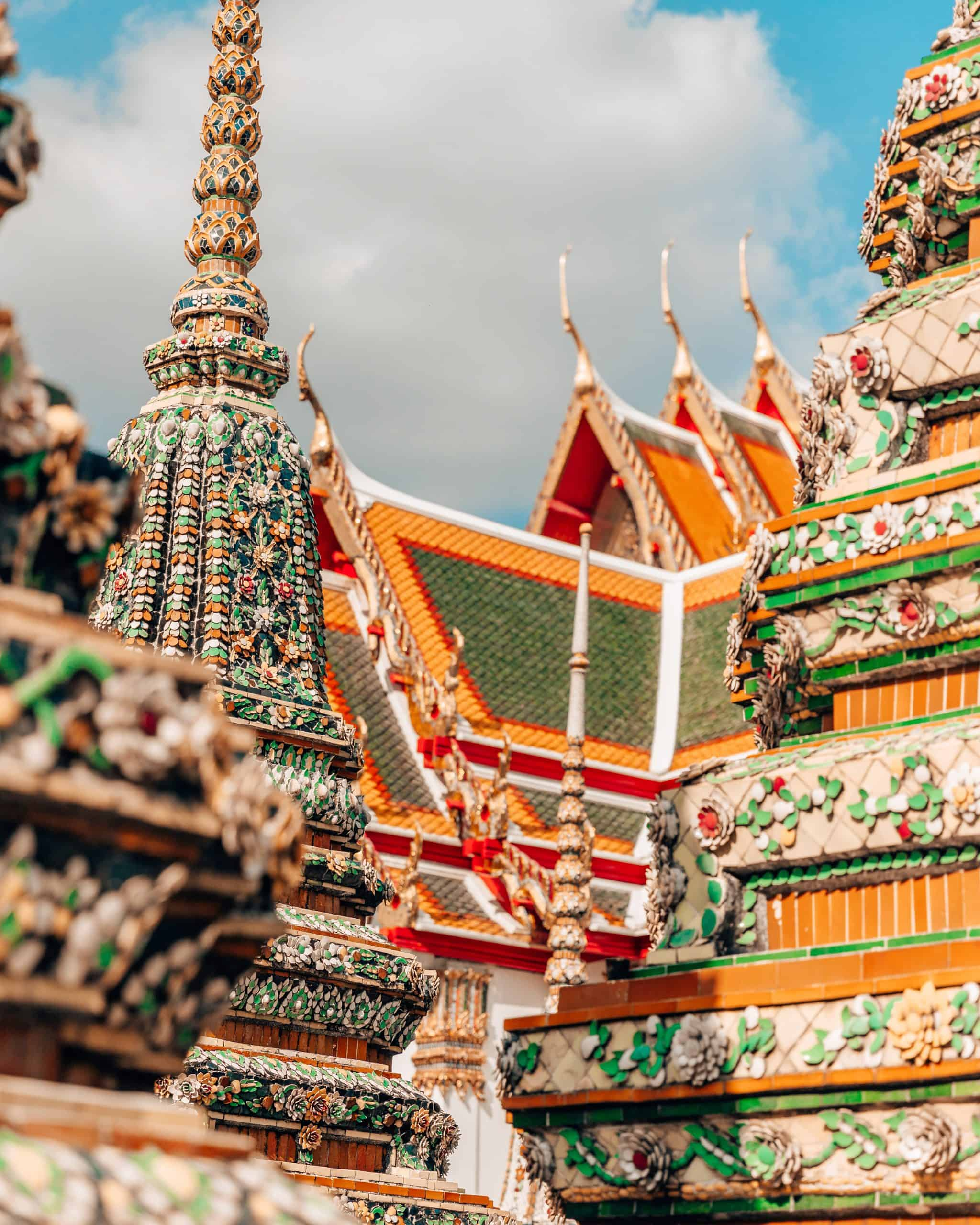 Wat Pho Bangkok - The Next Trip