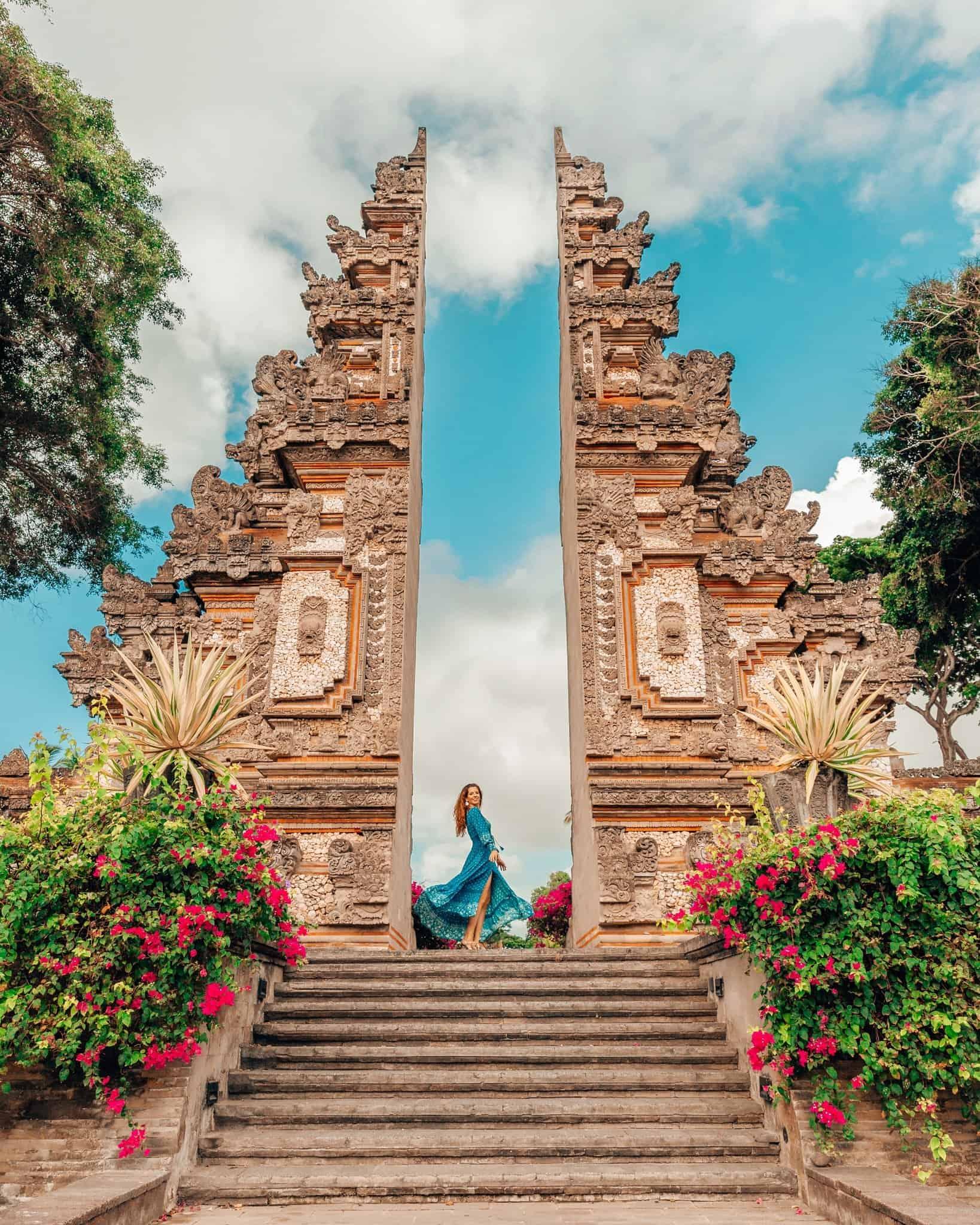 Bali Gate Nusa Dua Beach Resort and Spa - The Next Trip