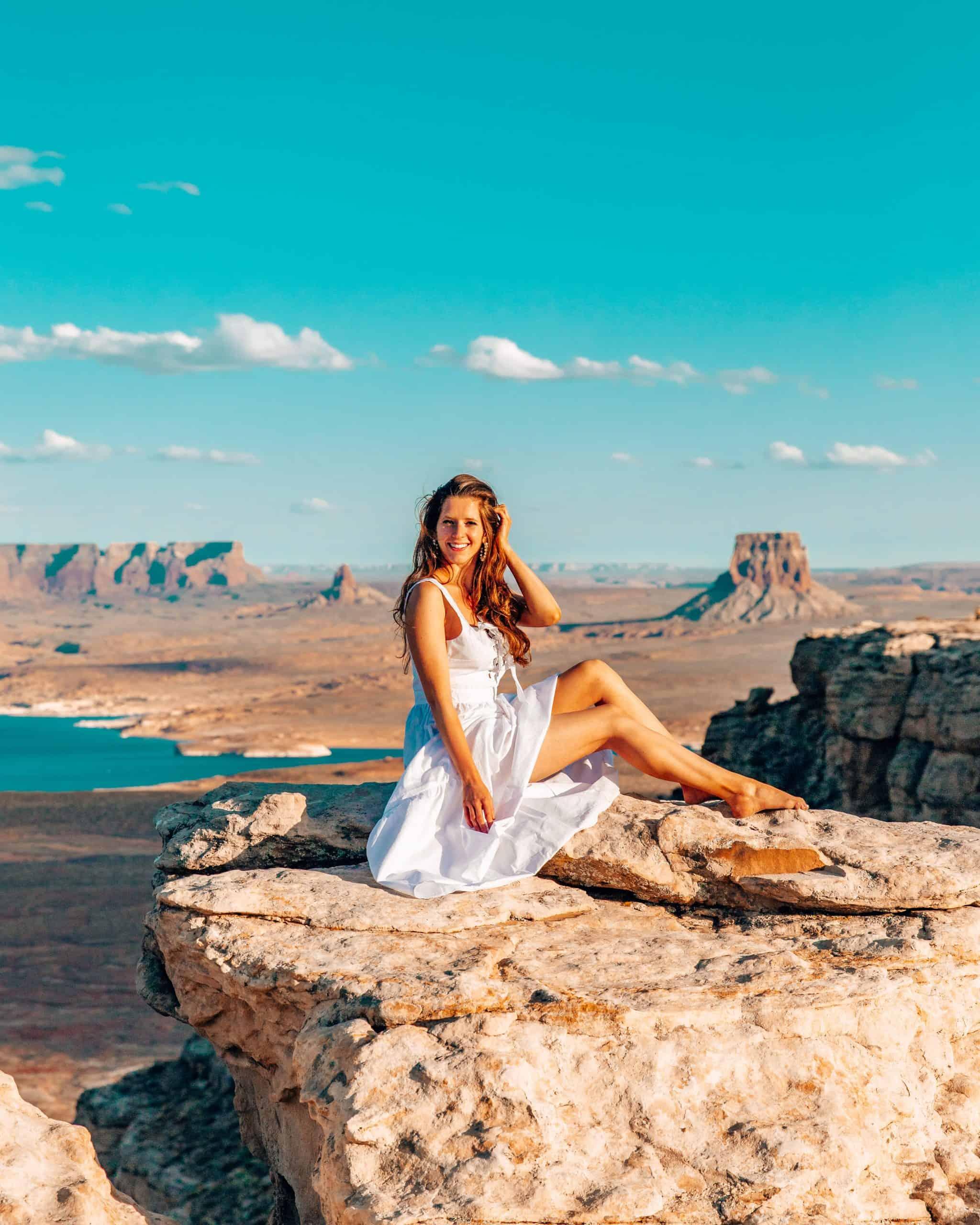 best Southwest USA road trip destinations
