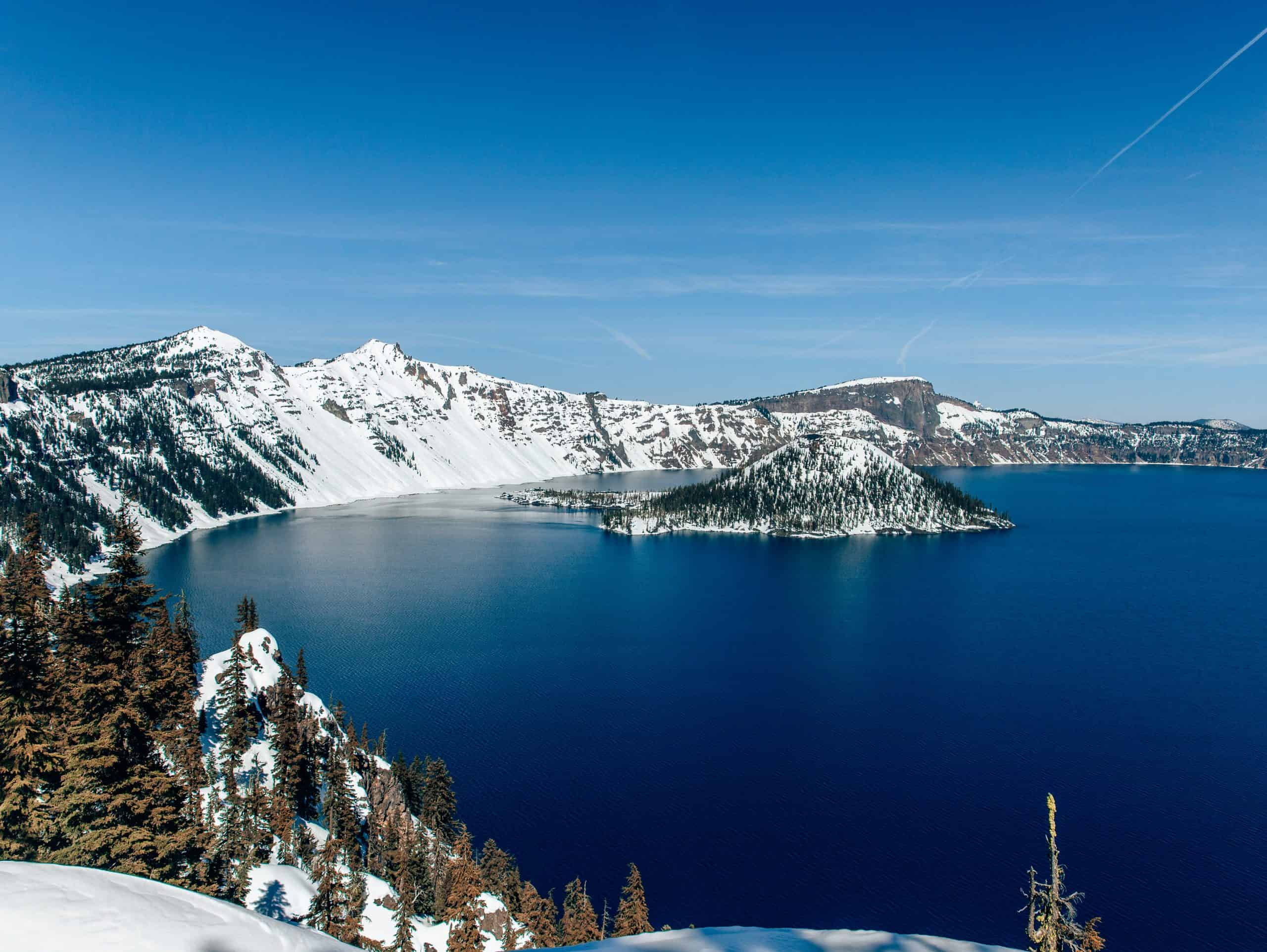 Crater Lake - The Next Trip